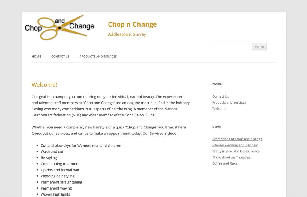 chop-n-change
