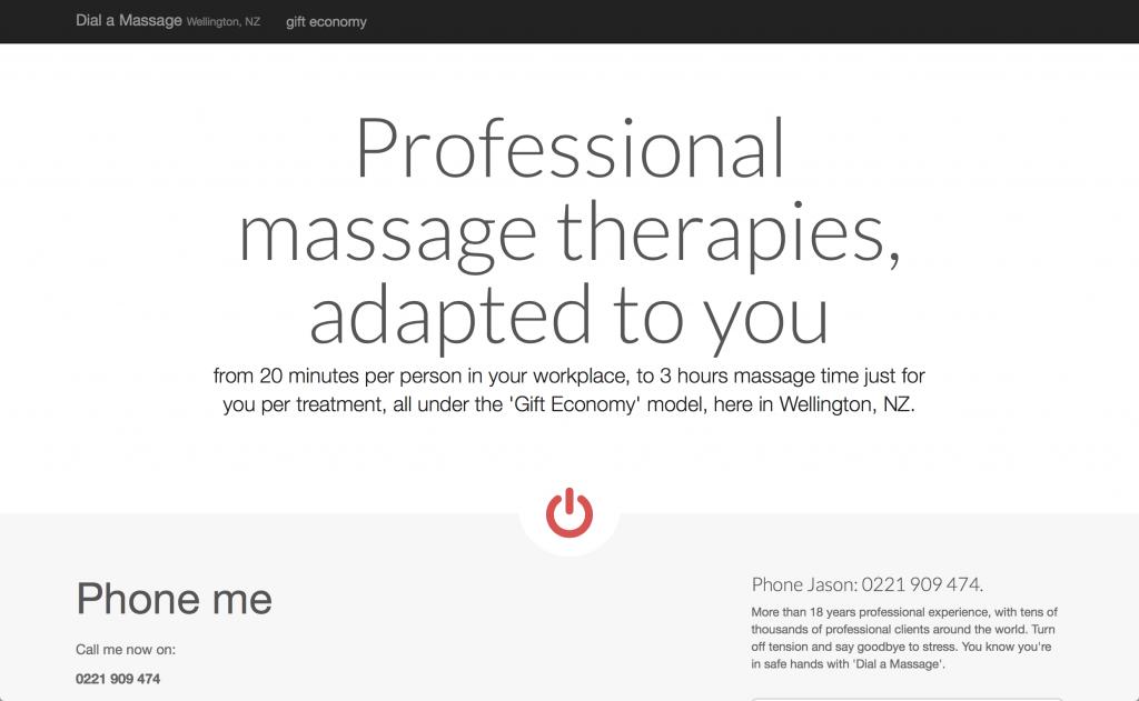 dial-a-massage