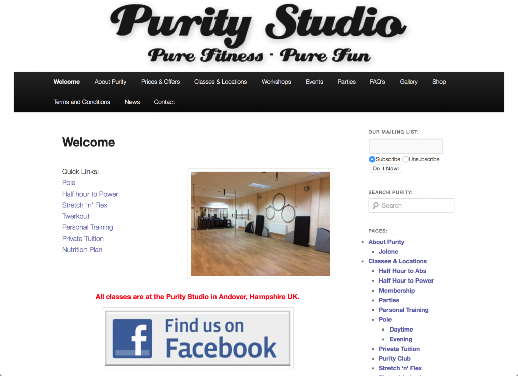 purity-studio