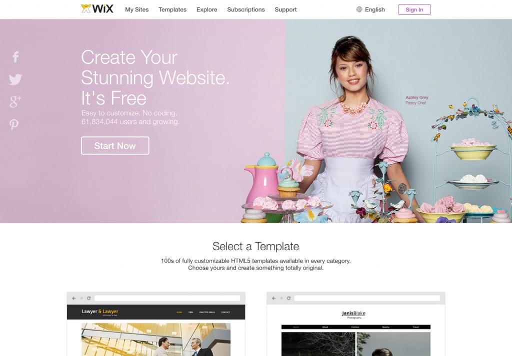 wix-com